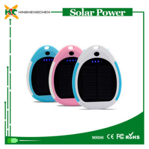Couples Solar Mobile Power Charger pictures & photos