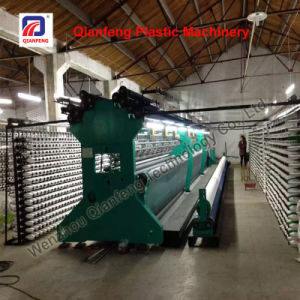Fish Net Weaving Knitting Loom Machine pictures & photos