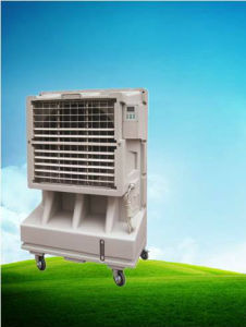 Evaporative Air Conditioner/ Industrial Air Cooler/ Desert Cooling/ Cooling Fan for Farm/ Restaurant pictures & photos