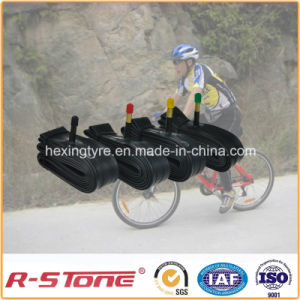 High Quality Butyl Bicycle Inner Tube 27.5X2.125 pictures & photos