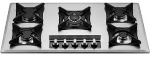 Five Burner Gas Stove (SZ-JH5214)