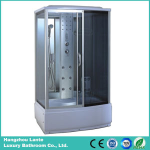 Bathroom Fitting Steam Shower Cabin with CE Approved (LTS-6120A) pictures & photos