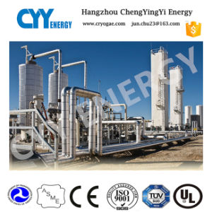 50L764 High Quality Industry Liquefied Natural Gas LNG Plant pictures & photos