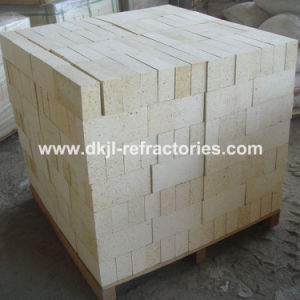 High Alumina Refractory Bricks for Blast Furnace Lining pictures & photos