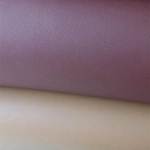 PVC Synthetic Leather for Sofa 2015 pictures & photos
