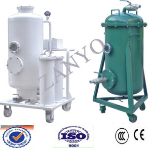 Bad Transformer Oil Regeneration Equipment, Remove Water, Gas and Particles, Decoloring pictures & photos