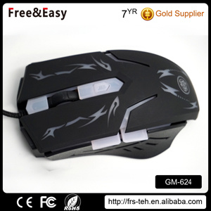 2016 Top Brand 2400 Dpi Cheap Gaming Mouse pictures & photos