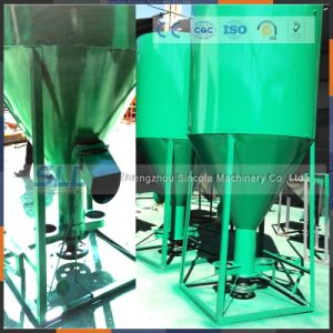 Cost of Feed Processing Equipment Mixer From China pictures & photos