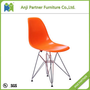Hot Sale All Kinds of Color Plastic PP Dining Room Chair (Heather) pictures & photos