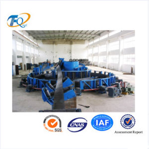 China Manufacture Spiral Accumulator with High Quality pictures & photos