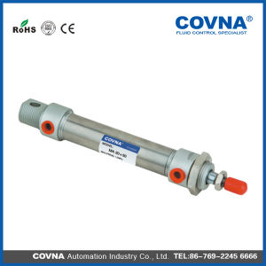 Ma Series Stainless Steel Mini Cylinder pictures & photos