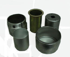 Deep Drawing Parts Stamping Forming Press Parts pictures & photos