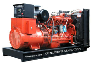 20kw- 1200kw Household Type Biogas Power Generator pictures & photos