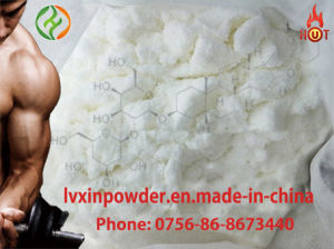 99% Hair Growth Raw Steroid Powder Dutasteride 164656-23-9 pictures & photos