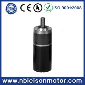 82mm 48V 3000rpm 200W 40n. M High Torque Planetary BLDC Gear Motor pictures & photos