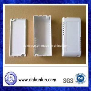 Plastic Frame Cover Injection Molding Parts of Electronic