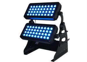 72PCS 8W Waterproof LED 4 In1 Washer Outdoor Light pictures & photos