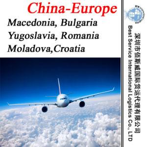 Cargo Shipment Macedonia, Bulgaria, Yugoslavia, Romania, Moladova, Croatia (air freight) pictures & photos