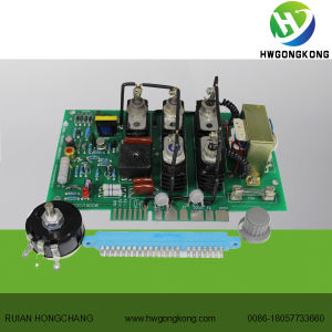 DC Speed Control Board for Bag Making Machine (power: 1500W)