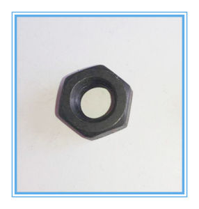 As1252 Hex Nut for Industry pictures & photos