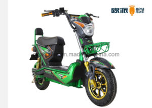 Adult Electric Sports Motorcycle E-Bike Electric Scooter pictures & photos