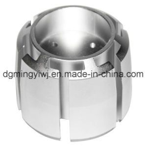 Dongguan Aluminum Die-Casting Manufacturier Designed and Produced Which Approved ISO9001-2008 pictures & photos