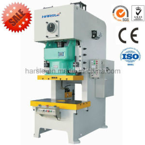 Jh21 Series Pneumatic Punching Machine pictures & photos