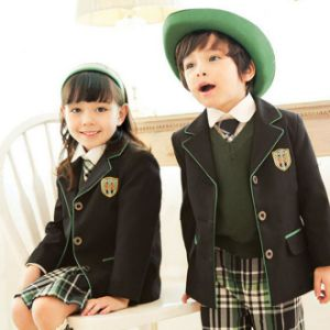 International School Uniform Manufacturer pictures & photos