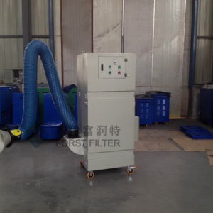 Forst Cyclone Dust Collector Air Filter System pictures & photos