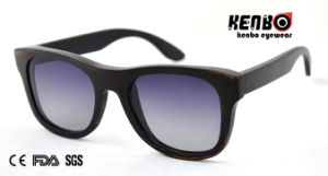 New Coming Fashion Wooden Sunglasses (Optical frame) CE. FDA. Kw029 pictures & photos