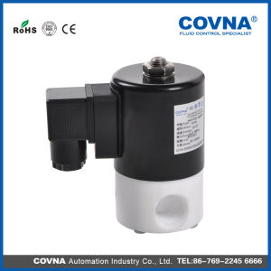 Anti Corrosive Solenoid Valve for The Acid and Alkali pictures & photos