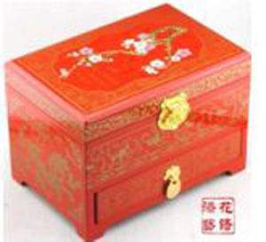 Chinese Antique Furniture Box for Decoration pictures & photos