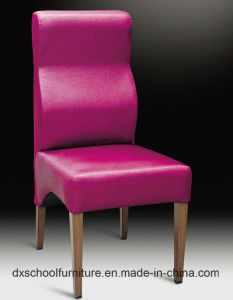 PU Leather Banquet Chair Wedding Chair for Hotel pictures & photos