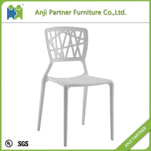 Most Popular and Fashionable Design PP Plastic Dining Chair Modern (Merbok) pictures & photos