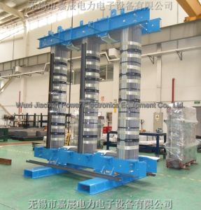 Dry Type Transformer Stacked Core-6000kVA pictures & photos