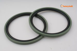 Slide Seal for Pistons PTFE Seals pictures & photos
