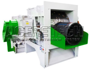 Big Pipe Shredder Granulator pictures & photos