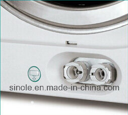 17L Open Tank Dental Autoclave with Build-in Printer LCD (SN-AC-17L-1) pictures & photos
