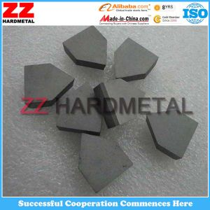 Carbide Brazed Cutting Tips for Mining pictures & photos