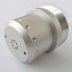 CNC Turned Part for Industrial Sensor