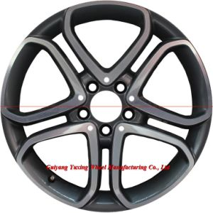 17inch Replica Alloy Wheel Rims Auto Parts for Ben-Z pictures & photos
