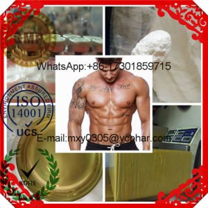 99% Lorcaserin Hydrochloride Hemihydrate 856681-05-5 Pharmaceutical Raw Powder of Antidepressants pictures & photos
