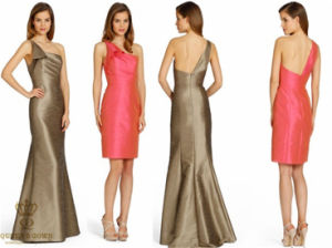 New Slim Wedding Bridesmaid Dresses, Evening Dresses, Factory Direct pictures & photos