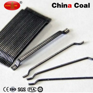 High Tensile Strength Steel Fiber pictures & photos