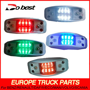 24V LED Tail Light for Truck pictures & photos