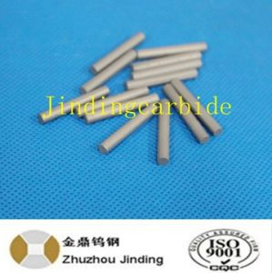 Yg6X Tungsten Cemented Carbide Rod Made in China pictures & photos