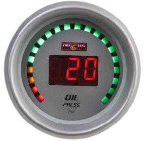 "2"" (52mm) Auto Gauges for 20 LED Digital Gauge (6236B) pictures & photos"