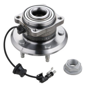 Wheel Hub Bearing (OE Ref: 19206600) for Chevrolet, Daewoo, Opel pictures & photos