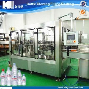 Bottled Mineral Water / Pure Water Filling Machine pictures & photos