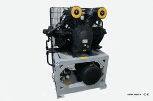15kw, 30bar High Pressure Air Compressor for Pet pictures & photos